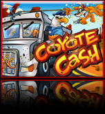 Play Coyote Cash Slot at Silversands Casino - One of the Best SA Casinos